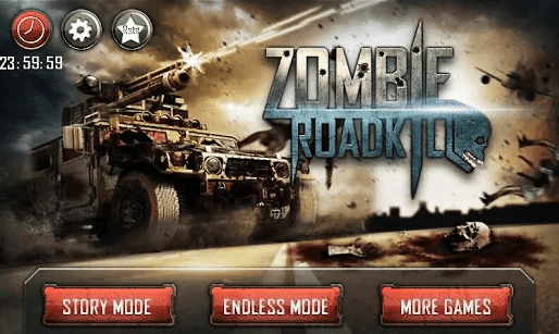 asesino de zombies para android